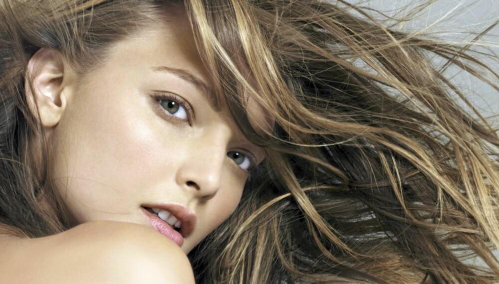 HÅRFIN: Slik kan du farge håret ditt hjemme og få et vellykket resultat.