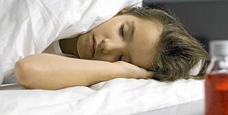 ØREBETENNELSE: Akutt ørebetennelse er en vanlig infeksjon i barneårene.