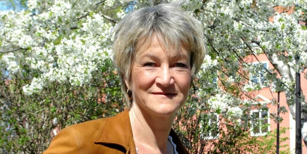 IKKE VENT: Den svenske professoren i fødselsomsorg og jordmoren Ulla Waldenström sier kvinner vet at fruktbarheten synker med alderen, men ikke de faktiske konsekvensene av å vente med barn.