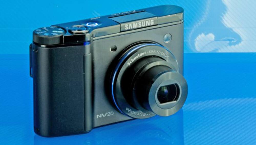 Samsung NV20