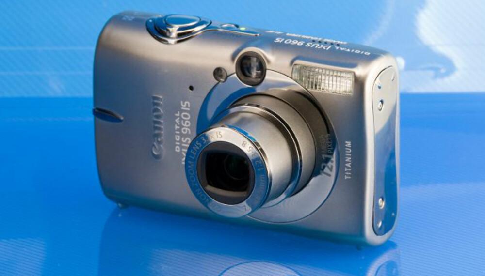 Canon Ixus 960 IS