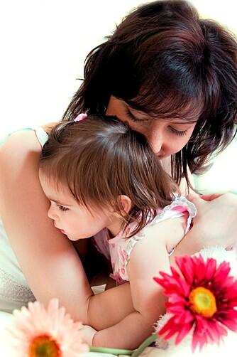 SELVTILLITT: De fleste foreldre trenger ikke lese bøker for å oppdra barn!