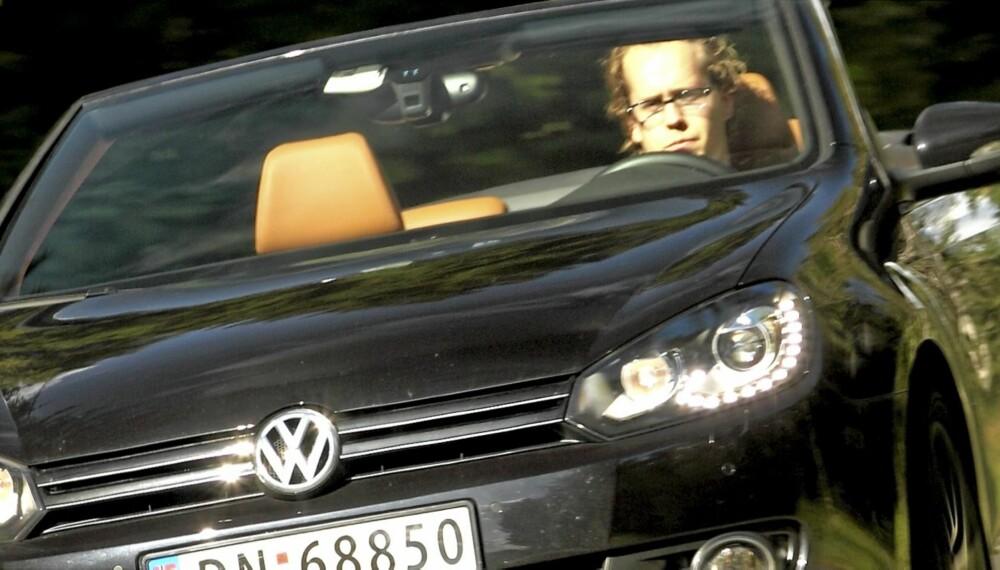 Maridalen 23082011 VW Golf Cab