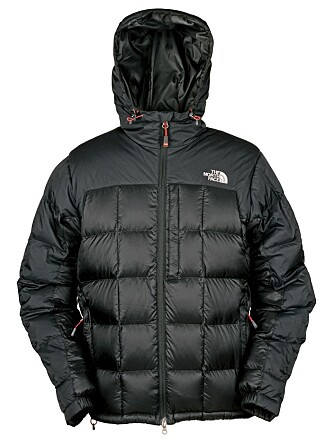 STORT BRUKSOMRÅDE: SOLID: The North Face Catalyst Jacket har et stort bruksområde på grunn av blant annet snittet.