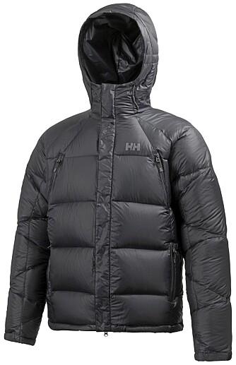 VARM: Et godt valg til daglig bruk og for dem som trenger en varm jakke til skibakken.