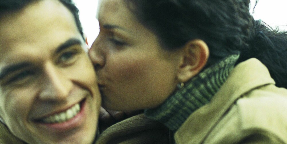 LIDENSKAP: Kjærlighet handler om forelskelse, lidenskap, intimitet og vennskap.