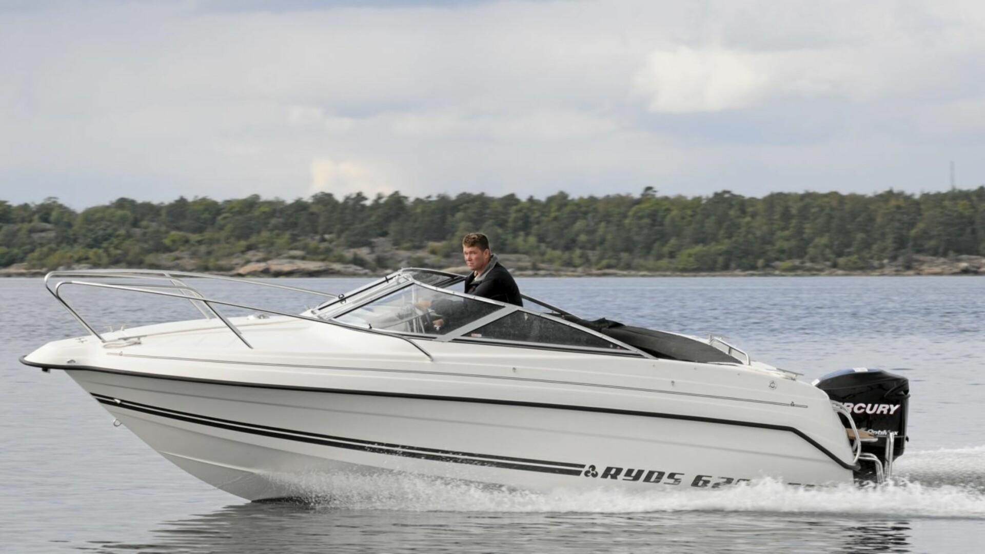 2cf9e68d Guide: Slik kjøper du båt - Båt