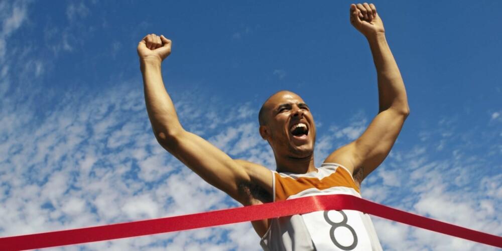 HALVMARATON: Løp 2,1 mil som en gjennomkjøring (ca 120 min), gjerne løypa du skal konkurrere i, så du er mentalt forberedt.