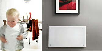 NOK PANELOVNER: Panelovner er primærkilden til oppvarming i de fleste boliger, men har du nok av dem?