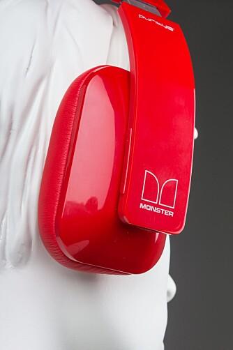 GOD LYD: Purity Pro fra Nokia leverer et solid lydbilde.