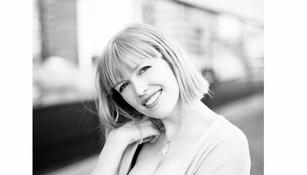 GIR RÅD: Sigrid M. Skeide er utdannet psykolog og driver sin egen psykologpraksis. Hver måned svarer hun leserne på spørsmål i magasinet.
