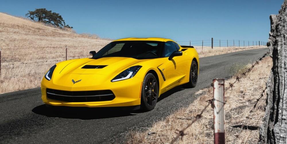 TEKNISKE DATA: Pris: Fra ca 550 000,- (USA). Motor: 6162 ccm, V8, 460 hk v/6000 o/min 610 Nm v/4600 o/min. Overføring: 7-trinns manuell, bakhjulsdrift. Vekt: 1499 kg. Ytelse: 0¿100 km/t på 3,8 sek, 305 km/t maks. Forbruk: 1,23 l/mil. FOTO: Webb Bland