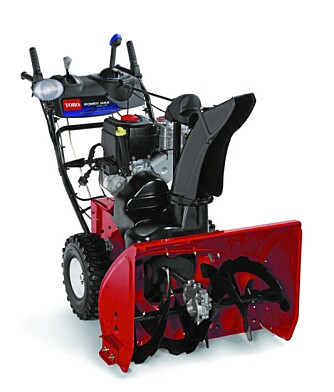 Mellomstor to-trinns: Toro Power Max 828 OxE. Pris: 20798