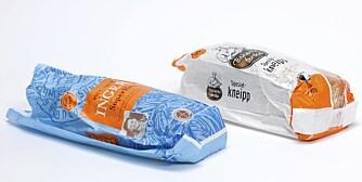Bakers ferske spesial kneipp – Ingers Super Rug