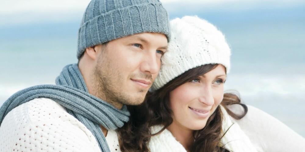 DRAGKAMP: Et parforhold kan bli en evig dragkamp hvis den ene hele tiden prøver å forandre den andre.