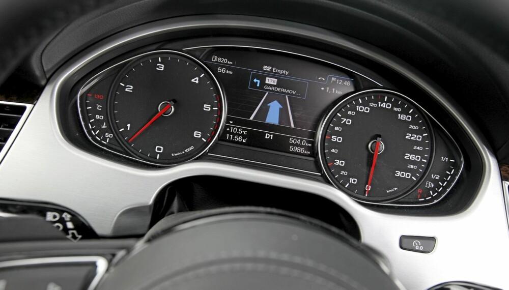 Gardemoen 26042010 Audi A8