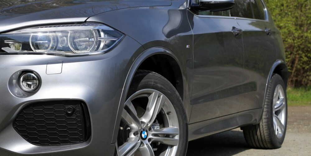 BMW X5 xDrive25d 2014