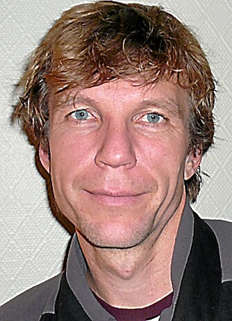 Jan Olav Røed er sosionom og familieterapeut ved Bodø familivernkontor.