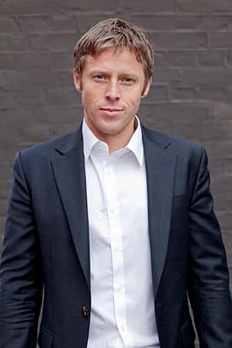 REISEVANT: Journalisten, blogger og forfatter Gunnar Garfors.