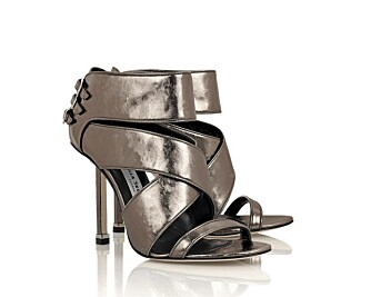 Camilla Skovgaard-sko fra Net a Porter, kr 3800.