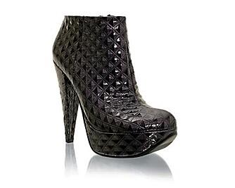Sko fra Nelly Shoes, kr 399.