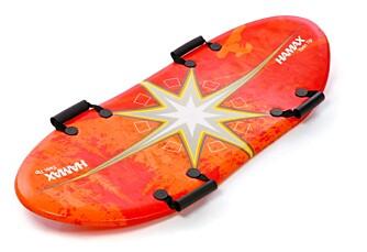 SURFEAKEBRETT: For de mer erfarne: Kr 349 fra Hamax