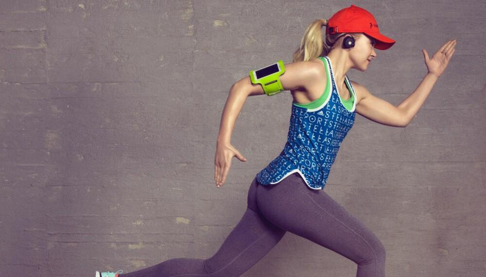 LØP RASKERE: Med enkle grep kan du gå fra nybegynner til løpeproff. Det er enklere enn du tror å løpe raskere.