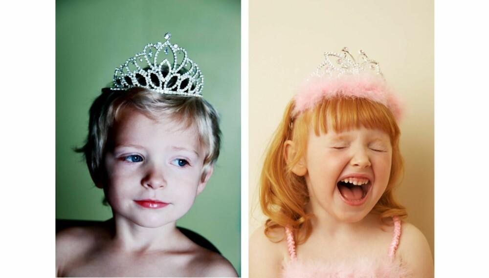 KJØNNSROLLER OG BARN: Hva ville skjedd om vi oppdro guttene våre på samme måte som vi i dag oppdrar jentene?
