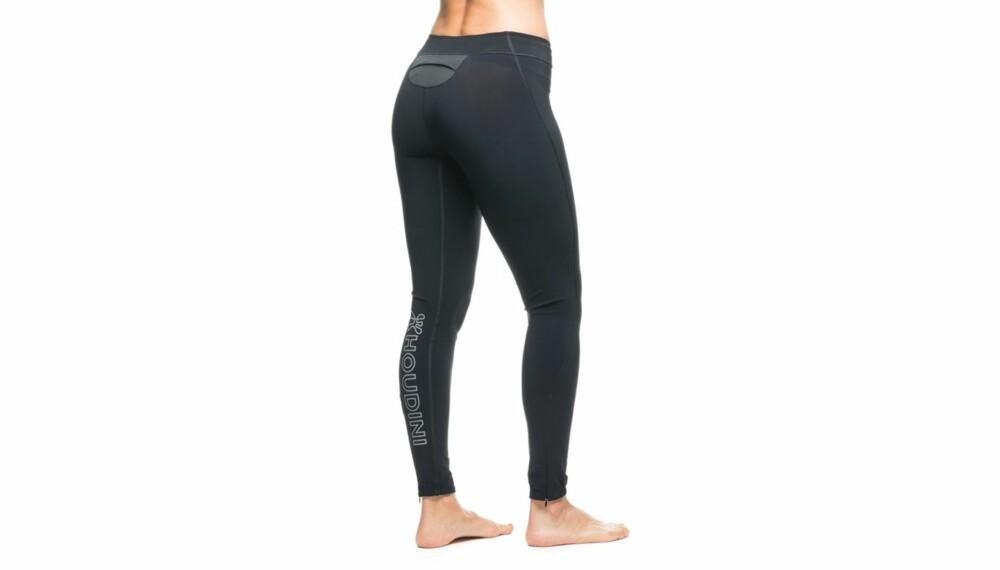 TEST AV TRENINGSTIGHTS: Vi har testet 13 ulike tights for trening.