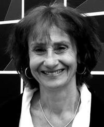 MARI RYSST: Forsker på SIFO med særlig interesse for barndom og kjønn.