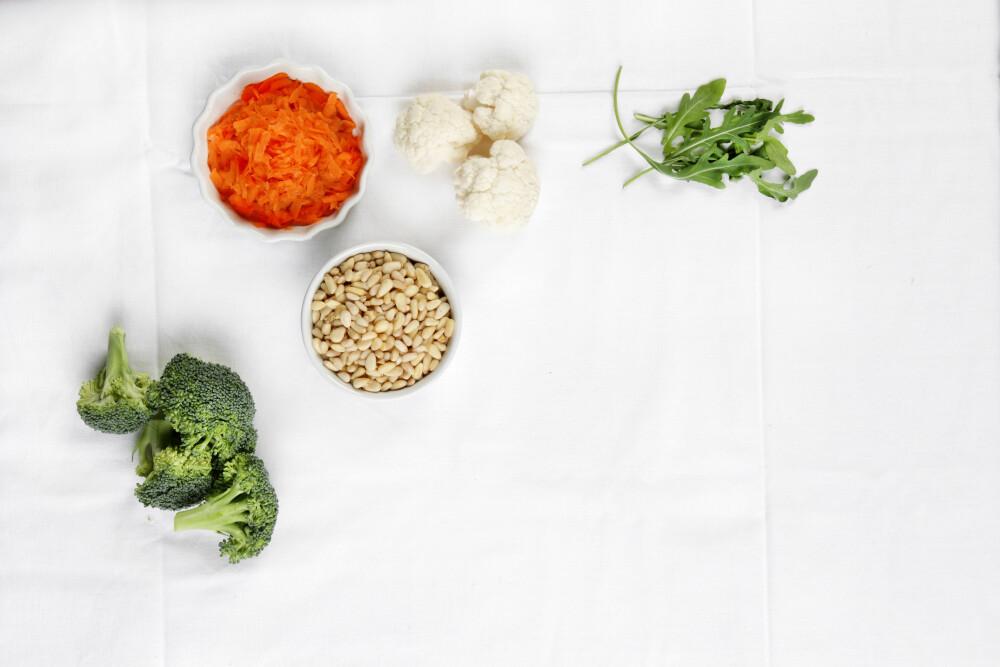 TOMAT OG OLIVENOLJE: Disse ingrediensene sammen, beskytter deg mot kreft.