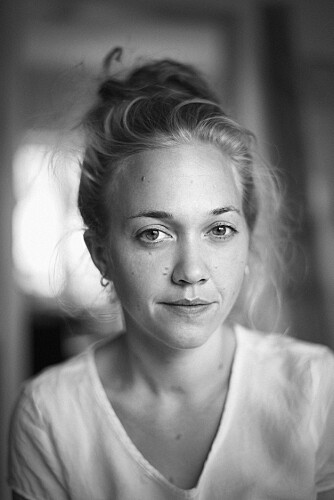 EVA-MARIE ANDERSEN: Er én av finalistene i Kvinneguidens store skrivekonkurranse.
