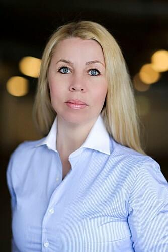AVLIVER MYTER 2: Sexologisk rådgiver Ulla Aasland er med på å avlive sexmyter.