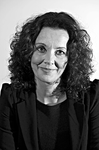 IKKE OVERRASKET: Likestillingsombud Sunniva Ørstavik ser hyppig eksempler på kjønnsdiskriminering.