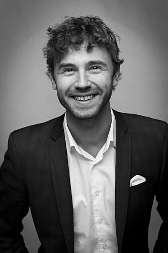 IDEER: Julien S. Bourrelle har studert nordmenn og våre sosiale normer nøye, og foreslår blant annet frivillig arbeid for å finne nye venner.