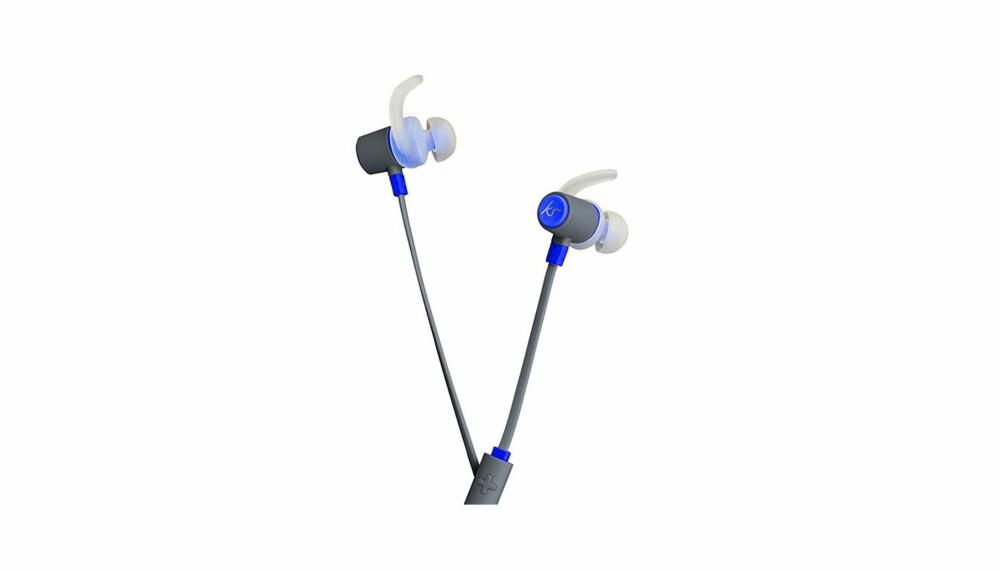 TEST: Vi har testet trådløse hodetelefoner til trening