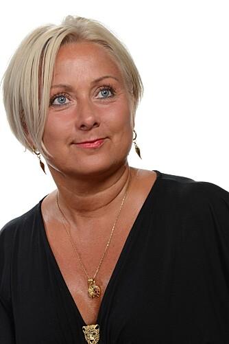 IRENE KINGSWICK: Generalsekretær i ROS.