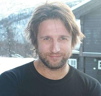 FØLELSER: Hans-Petter Karstad jobber som klinisk psykolog i Oslo og påpeker viktigheten av å vise følelser.
