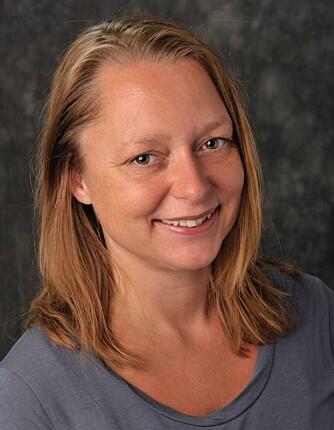 FORSKER: Trine Rogg Korsvik har forsket på blant annet feminisme.