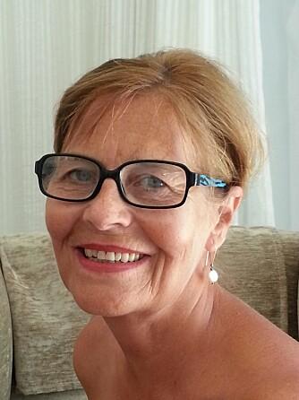 Samlivsrådgiver Solveig Vennesland anbefaler å prøve å holde en god stemning.