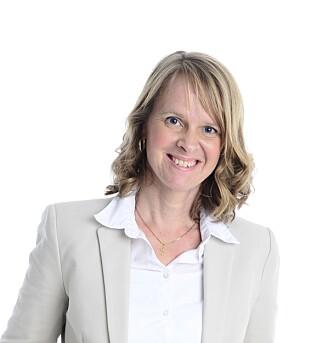 FAMILIETERAPEUT: Anita Desireé Breen Familiesenteret i Bergen.