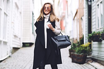 Eirin Kristiansen er blogger og har nylig utgitt boken Miss Independent, der skotipset er hentet fra