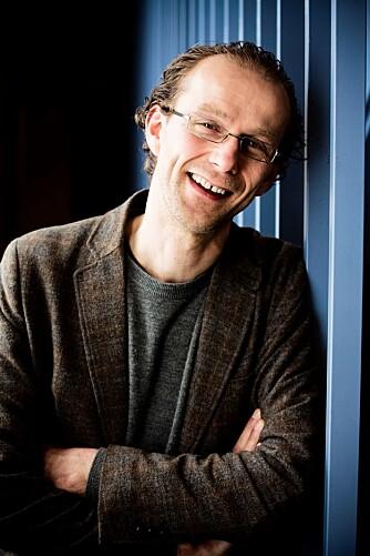 Birger Svihus, professor i ernæring ved Norges miljø- og biovitenskapelige universitet (NMBU). Foto: Privat.