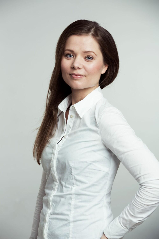 Kristina S. Moberg er både psykologspesialist, foredragsholder og har sin egen blogg, psykologblogg.no.