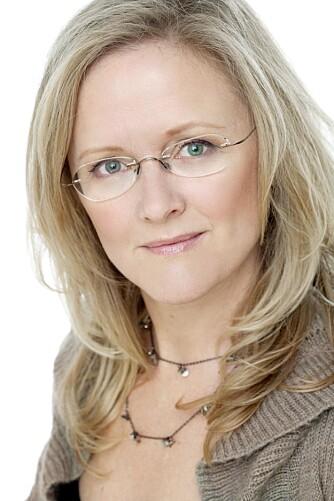 Holdt hemmelig: Historiker Mari Jonassen forteller at det ikke ble sett på som kvinnelig å ha deltatt under krigen.