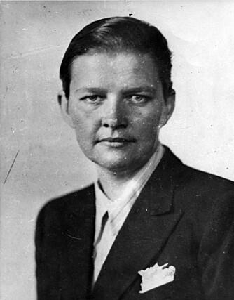 FORELDREAKSJONEN: Aasta Stene var med på å organisere den største holdningskampanjen under krigen.