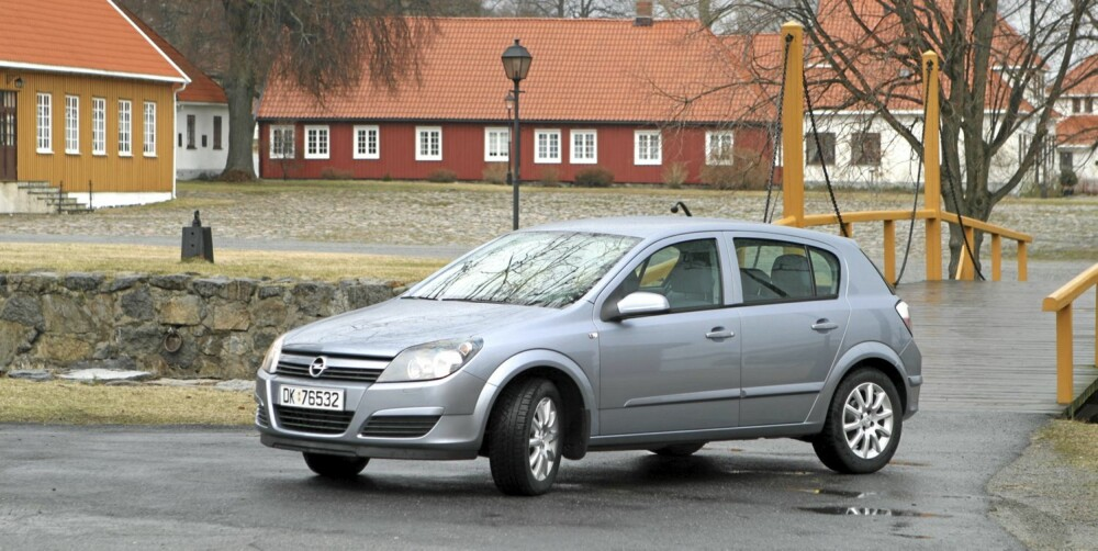 Stavern 28022008 Opel astra