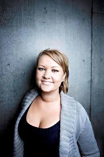 LURT: «Han hadde hatt en annen hele tiden. Han var forlovet!» forteller Anniken Eriksen