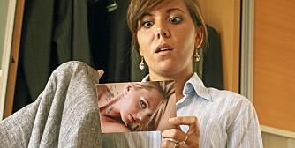 NORMALT: Dersom kjæresten din viser stor interesse for en annen, er det normalt å føle sjalusi.