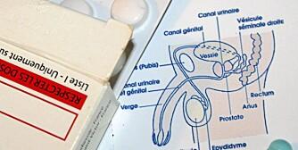 EKSTRA STIMULI: Hvor vanlig er det egentlig å trenge hjelpemidler for å få ereksjon?